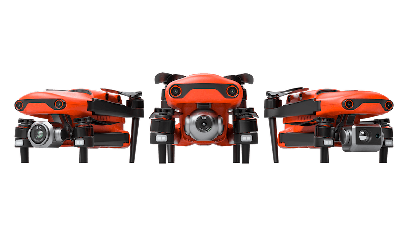 Best Drones for Police