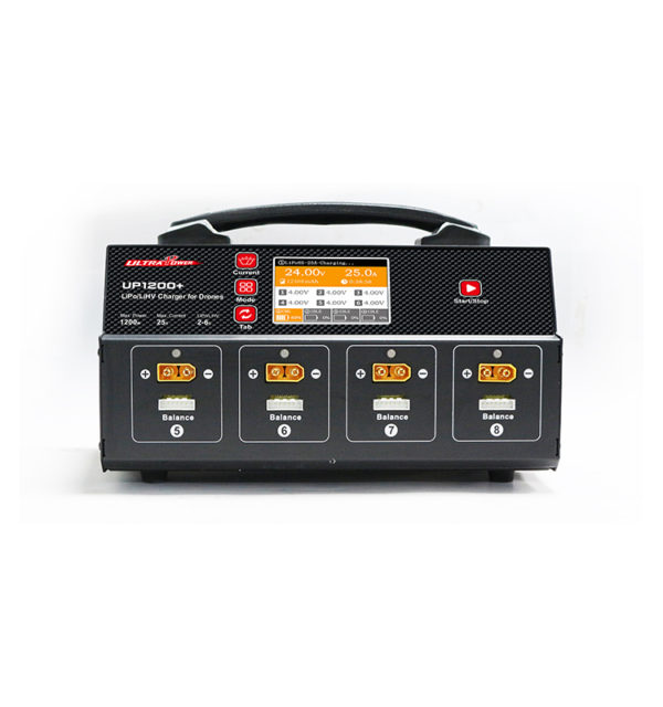 Drone Charger Station 8-port