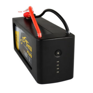 6S Smart Agriculture Drone Battery 22.2V 16,000(1)